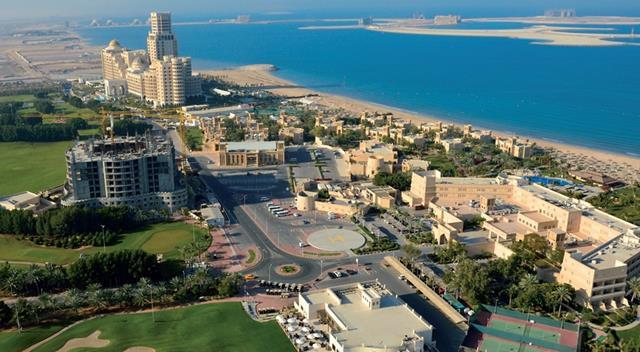فنادق راس الخيمة للمسافرون العرب