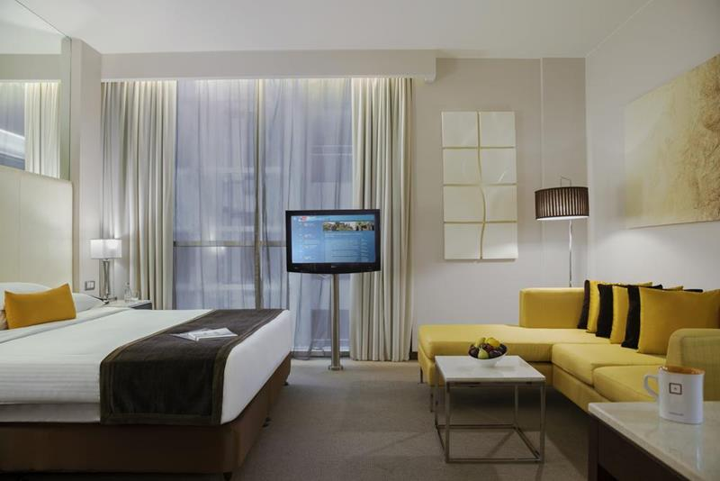 فنادق دبي 3 نجوم الرخيصة والاقتصادية
