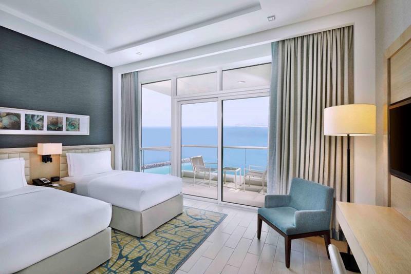 فنادق دبي 4 نجوم